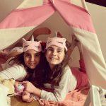 fiesta-pijama-niñas-amigas