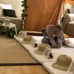 fiesta-pijama-safari-peluches